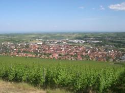 marlenheim - vue